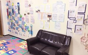 フリーダム英会話ひたちなか校教室内風景2